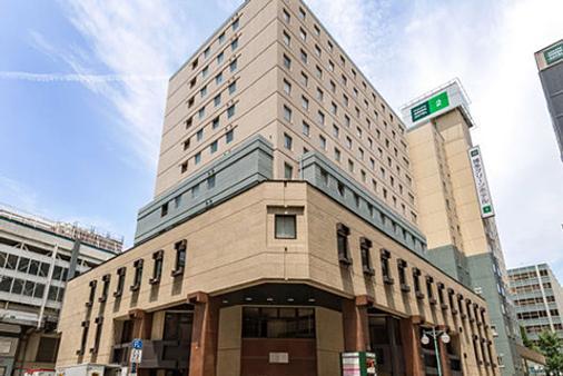 하카타 그린 호텔 No.2 - 후쿠오카 - 건물