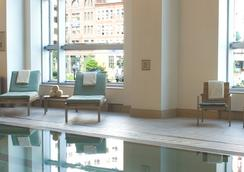 InterContinental Boston - Boston - Piscina