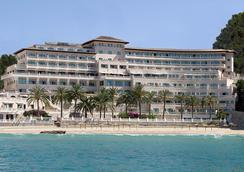 Nixe Palace Hotel - Mallorca - Rakennus