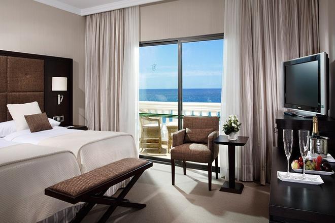 Nixe Palace Hotel - Mallorca - Makuuhuone