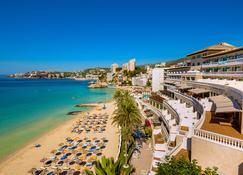 Nixe Palace - Palma de Mallorca - Beach