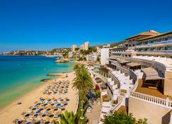 Nixe Palace Hotel - Palma de Mallorca - Building
