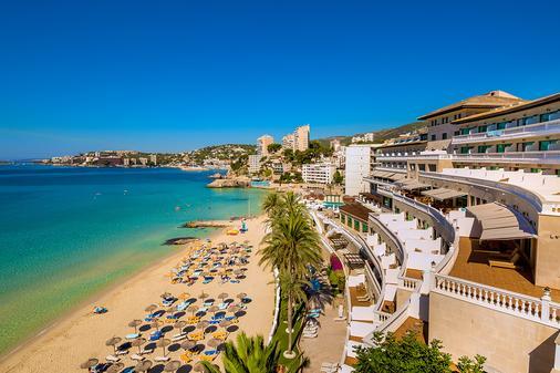 Nixe Palace Hotel - Mallorca - Ranta