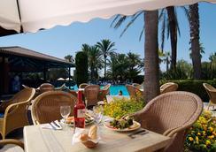 Portblue Club Pollentia Resort & Spa - Alcúdia - Restaurant