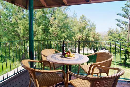 Portblue Club Pollentia Resort & Spa - Alcúdia - Balcony