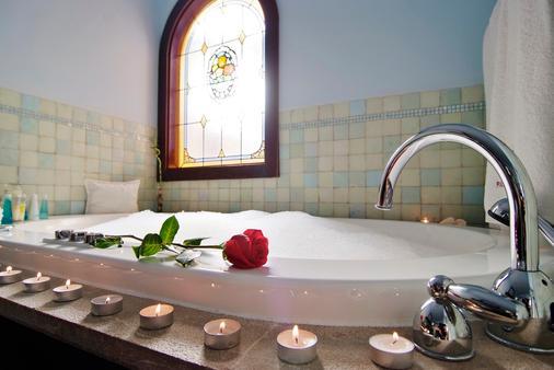 Palacio Ca Sa Galesa Hotel - Palma de Mallorca - Bathroom