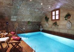 Palacio Ca Sa Galesa Hotel - Palma de Mallorca - Pool