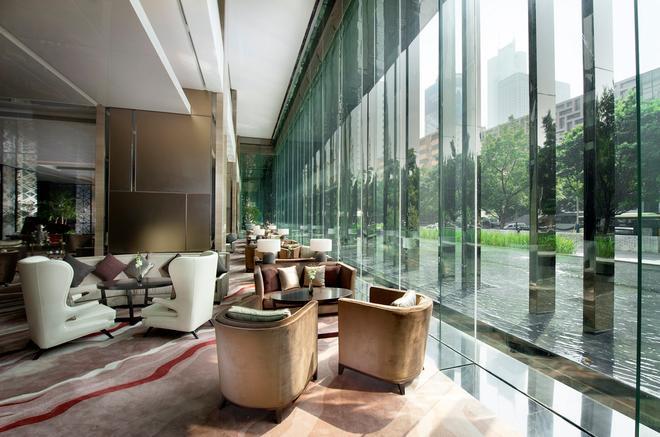 Hilton Guangzhou Tianhe - Quảng Châu - Lounge