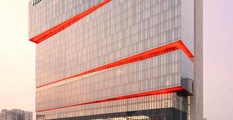 Hilton Guangzhou Tianhe - Kanton - Rakennus