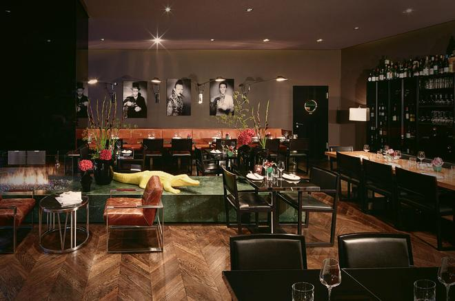 Hotel Mani By Amano Group - Berlin - Restaurant
