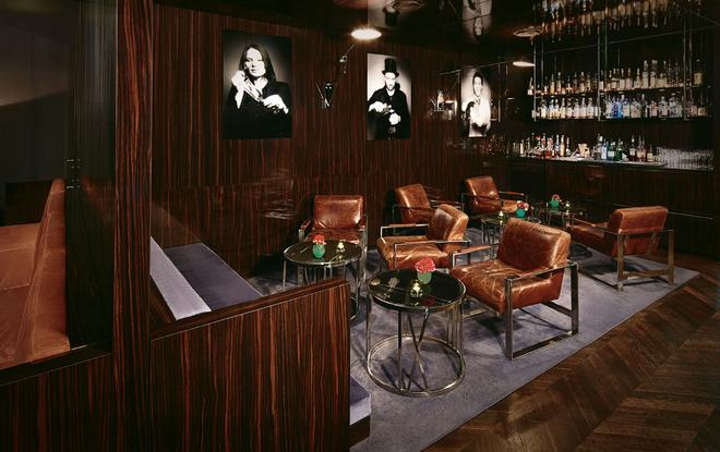 Hotel Mani By Amano Group - Berlin - Lounge