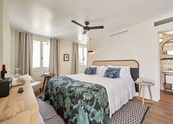 M House Hotel - Palma de Mallorca - Bedroom