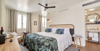 M House Hotel - Palma de Mallorca - Schlafzimmer