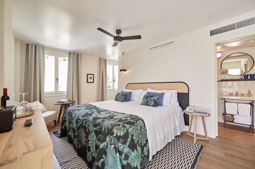 M House Hotel - Thành phố Palma de Mallorca - Phòng ngủ