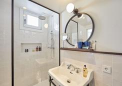 M House Hotel - Palma de Mallorca - Bathroom