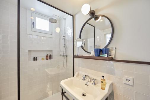M House Hotel - Thành phố Palma de Mallorca - Phòng tắm