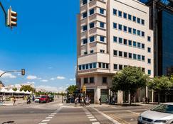 Ur Palacio Avenida - Adults Only - Thành phố Palma de Mallorca - Toà nhà