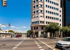 Ur Palacio Avenida - Adults Only - Palma de Mallorca - Budynek