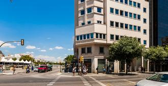 帕拉西奧大道成人酒店 - 帕爾瑪 - 帕爾馬 - 建築