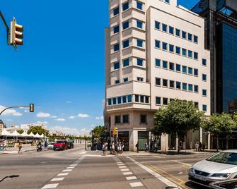 Ur Palacio Avenida - Adults Only - Palma de Mallorca - Building