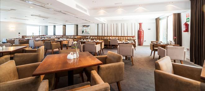 Ur Palacio Avenida - Adults Only - Palma de Mallorca - Restaurant