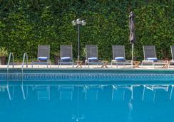 Hotel Ur Portofino - Пальма-де-Майорка - Бассейн