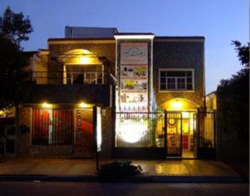 La Casa de Mia Mama - Salta - Building
