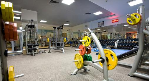 The Green Park Merter - Istanbul - Gym