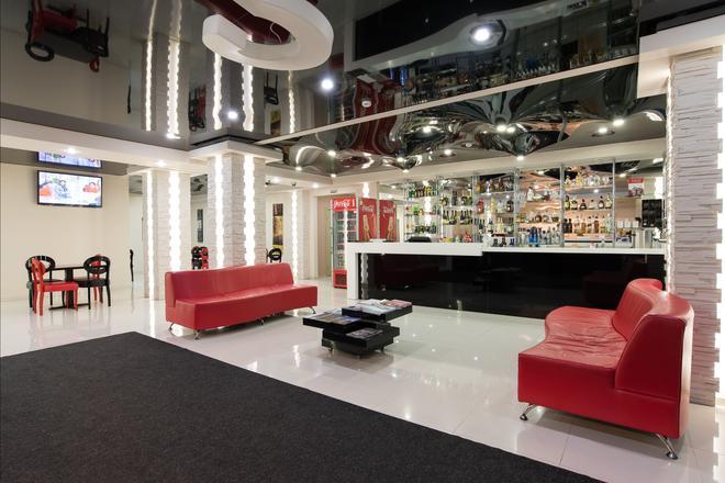 Victoria Plaza - Pereslavl-Zalessky - Bar