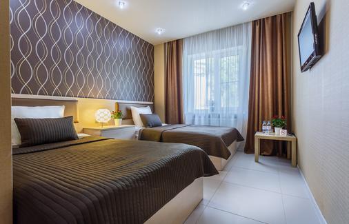 Victoria Plaza - Pereslavl-Zalessky - Bedroom