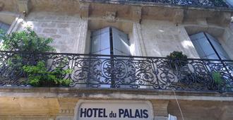 Hôtel du Palais - מונפלייה