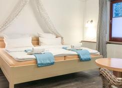 Hotel Jeverland - Wangerland - Camera da letto