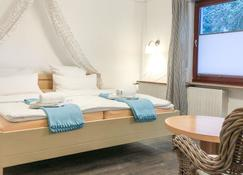 Hotel Jeverland - Wangerland - Bedroom