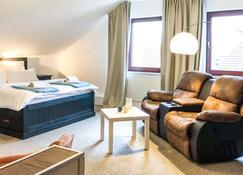 Hotel Jeverland - Wangerland - Salon