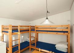 Frederikshavn Nordstrand Camping & Cottages - Frederikshavn - Makuuhuone