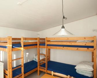 Frederikshavn Nordstrand Camping & Cottages - Frederikshavn - Bedroom