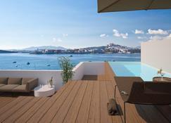 Od Talamanca - Ibiza - Pool