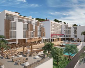 Od Talamanca - Ibiza - Building