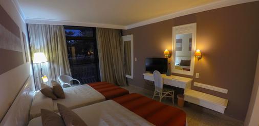 洛克巴爾洛文托僅限成人酒店 - Varadero - 臥室