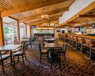 Los Gatos Lodge - Los Gatos - Ресторан