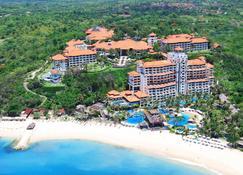 Hilton Bali Resort - South Kuta - Edificio