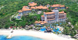 Hilton Bali Resort - South Kuta - Edificio