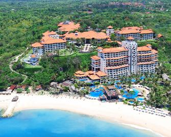 Hilton Bali Resort - South Kuta - Building
