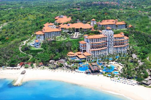 Hilton Bali Resort - South Kuta - Building