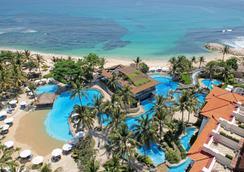 Hilton Bali Resort - South Kuta - Bể bơi