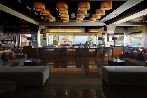 Hilton Bali Resort - South Kuta - Bar