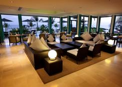 Hilton Bali Resort - South Kuta - Lounge
