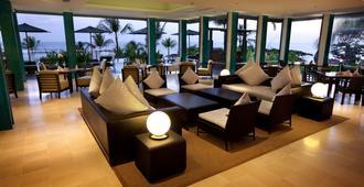 Hilton Bali Resort - South Kuta - Lounge