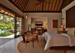 Hilton Bali Resort - South Kuta - Phòng ngủ