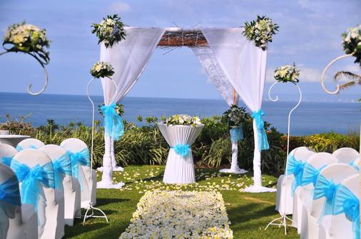 Hilton Bali Resort - South Kuta - Banquet hall